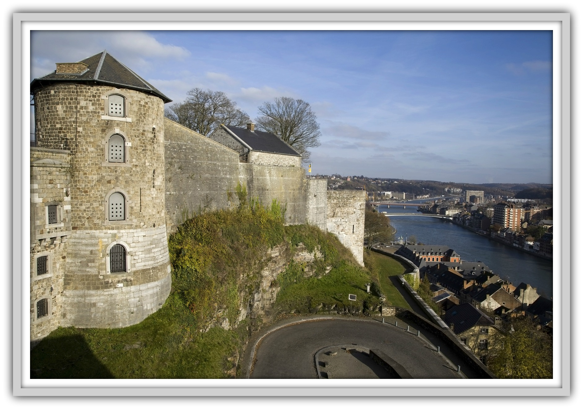 Cultuur - Namur