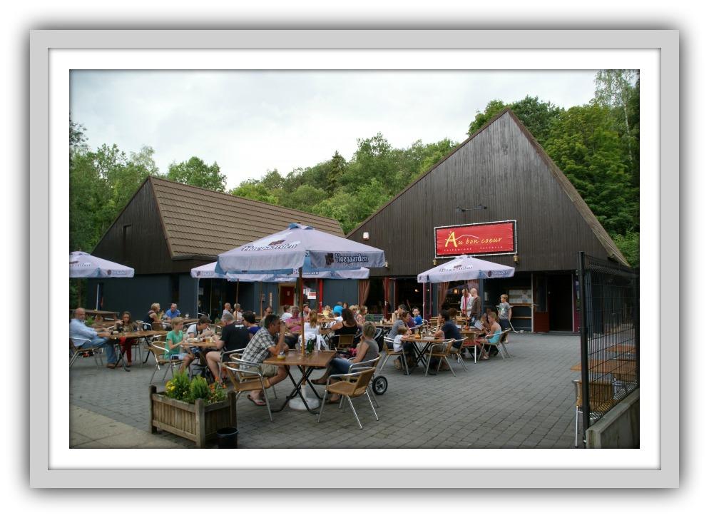 Het park - Restaurant