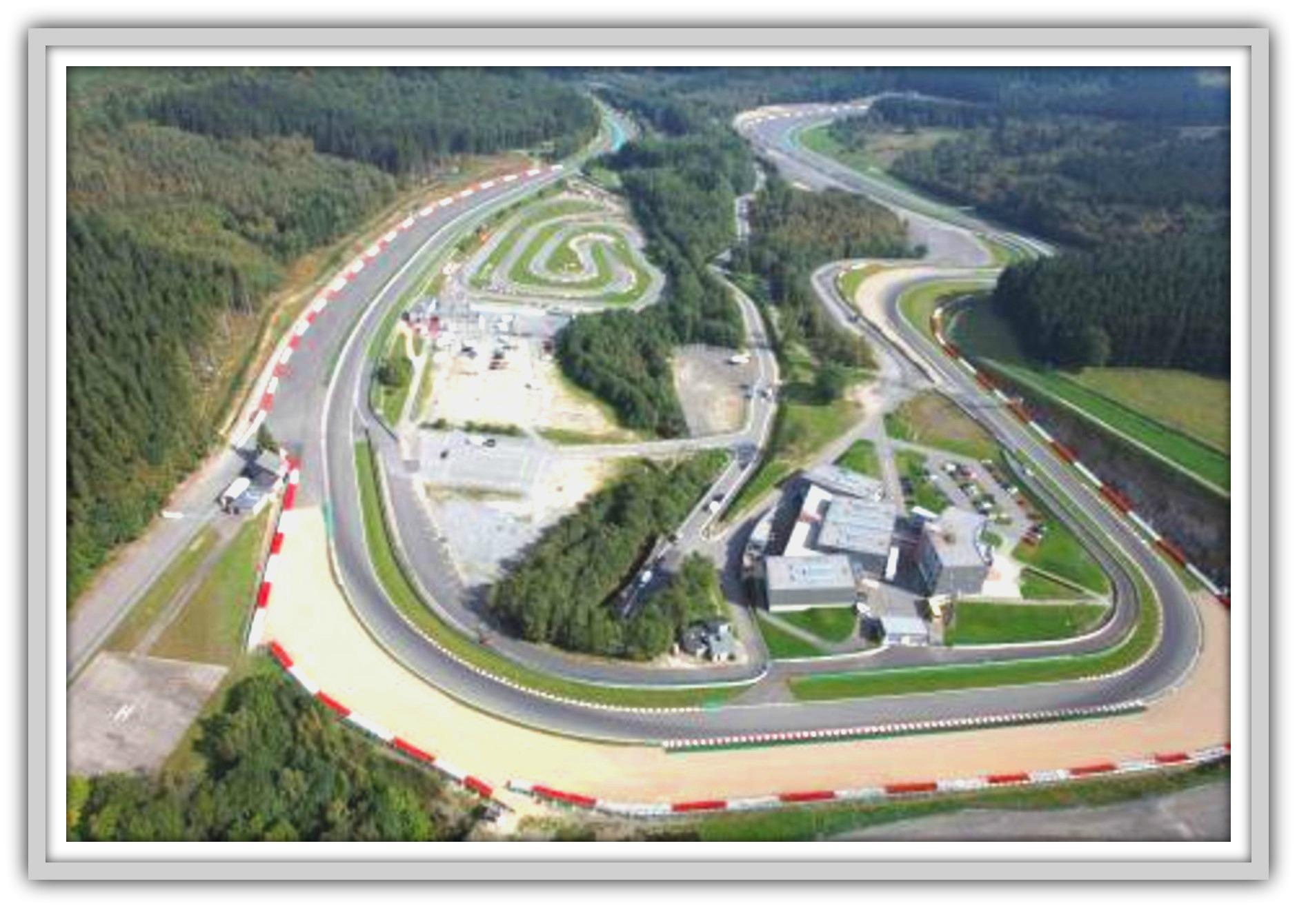 Sport - Circuit Francorchamps